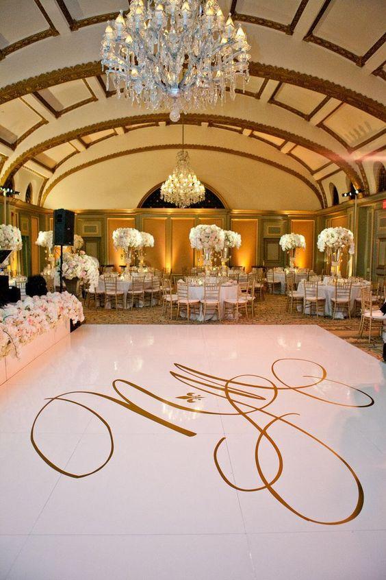 colin-cowie-weddings piste de danse