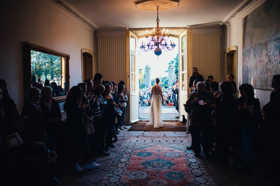 La Garden Party des Mariés - Gaëlle Weddings -®Gauthier Le Guen