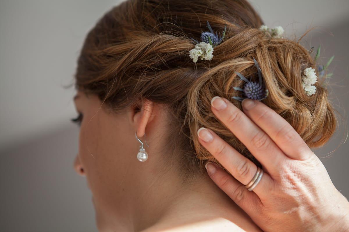 Myriam S / Gaëlle Weddings