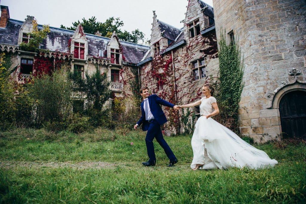 Stéphane Le Ludec / Gaëlle Weddings