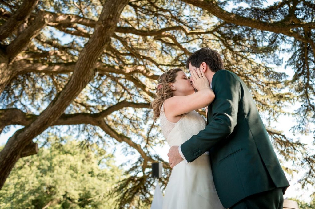 Gaëlle Weddings / Sybil Rondeau