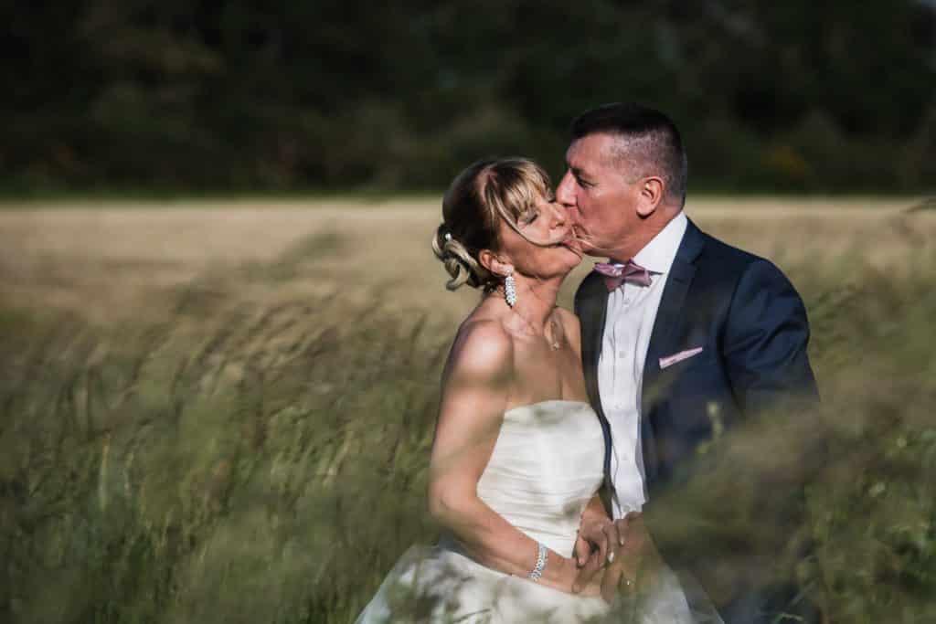 Gaëlle Weddings / Olivier Baron