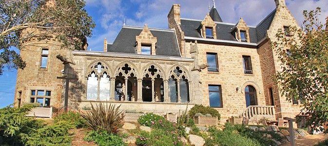 Gaëlle Weddings / Château d'Exception